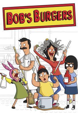 Bob Burger Falodája 7. évad (2011) online sorozat