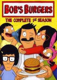 Bob burgerfalodája 1. évad (2011) online sorozat