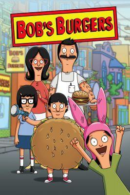 Bob burgerfalodája 10. évad (2020) online sorozat