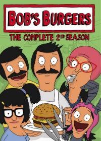 Bob burgerfalodája 2. évad (2012) online sorozat