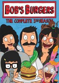 Bob burgerfalodája 3. évad (2013) online sorozat