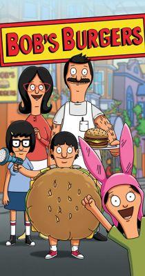 Bob Burgerfalodája 4. évad (2011) online sorozat