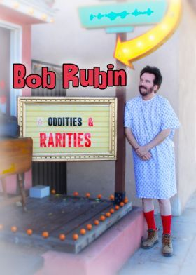 Bob Rubin: Furcsaságok és ritkaságok (2020) online film