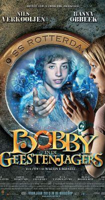 Bobby és a szellemvadászok (2013) online film
