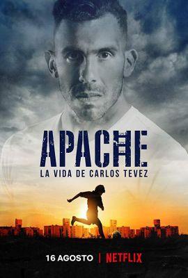 Boca Juniors: Carlos Tevez élete 1. évad (2019) online sorozat