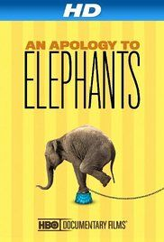 Bocsássatok meg, elefántok! (2013) online film