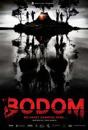 Bodom (2016) online film