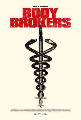 Body Brokers (2021) online film