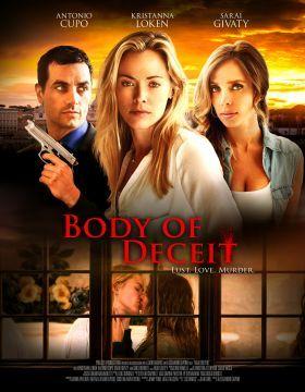 Body of Deceit (2017) online film