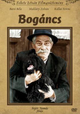 Bogáncs (1959) online film
