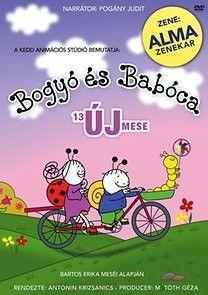 Bogyó és Babóca - 13 új mese (2011) online film