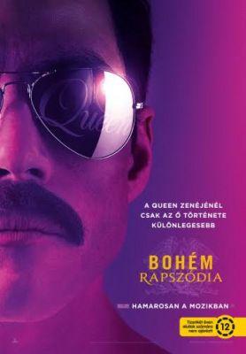 Bohém rapszódia (2018) online film
