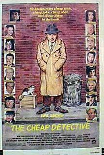 Bohókás nyomozás (1978) online film
