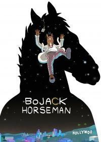 BoJack Horseman 3. évad (2016) online sorozat