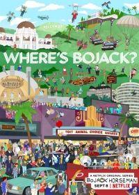 BoJack Horseman 4. évad (2017) online sorozat