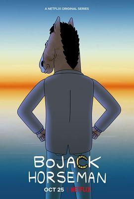 BoJack Horseman 5. évad (2019) online sorozat