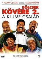 Bölcsek kövére 2 - A Klump család (2000) online film