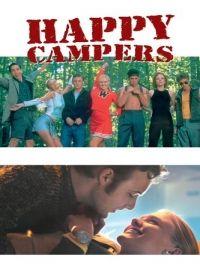 Boldog kempingezők (2001) online film