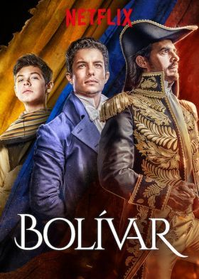 Bolívar 1. évad (2019) online sorozat