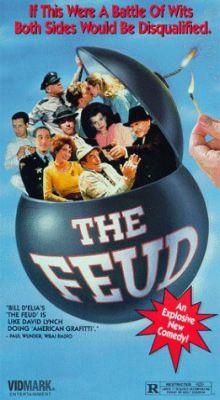 Bolond világ (The Feud) (1989) online film