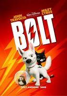 Bolt, a szuperkutya (2008) online film