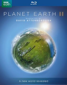 Bolygónk a Föld 2. (2016) online film