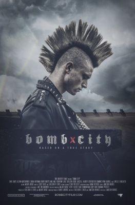 Bomb City (2017) online film