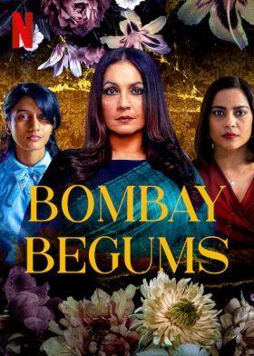 Bombay királynői 1. évad (2021) online sorozat