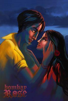 Bombay rózsája (2019) online film