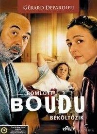 Bomlott Boudu beköltözött (2005) online film