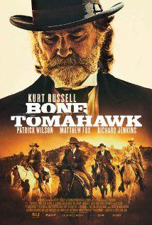Bone Tomahawk (2015) online film