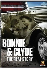 Bonnie �s Clyde: Az igaz t�rt�net (1992) online film