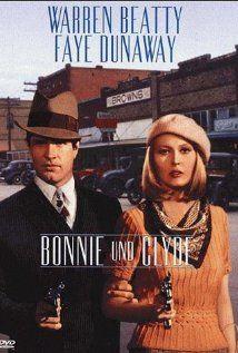 Bonnie és Clyde (1967) online film