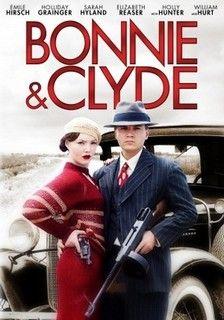 Bonnie és Clyde (2013) online film