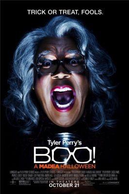 Boo! A Madea Halloween (2016) online film
