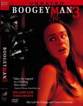 Boogeyman 3 (2008) online film