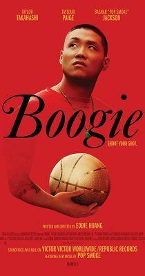 Boogie (2021) online film