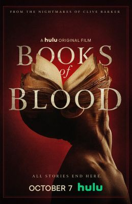 Books of Blood (2020) online film