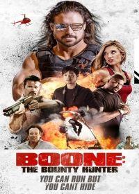 Boone - A Fejvadász (2017) online film