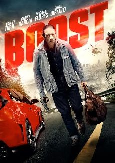 Boost (2016) online film