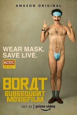 Borat 2 (2020) online film