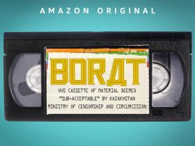 Borat: VHS Cassette of Material Deemed 'Sub-acceptable' By Kazakhstan Ministry of Censorsh (2021) online film