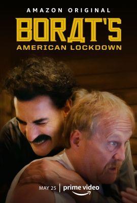 Borat's American Lockdown & Debunking 1. évad (2021) online sorozat