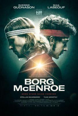 Borg McEnroe (2017) online film