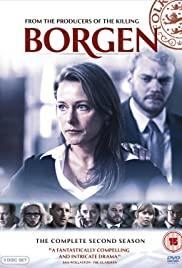Borgen 2. évad (2011) online sorozat
