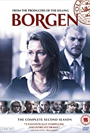 Borgen 3. évad (2013) online sorozat