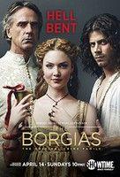 Borgiák 3. évad (2013) online sorozat