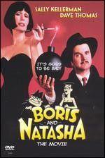 Boris és Natasa (1992) online film