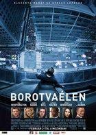 Borotvaélen (2012) online film