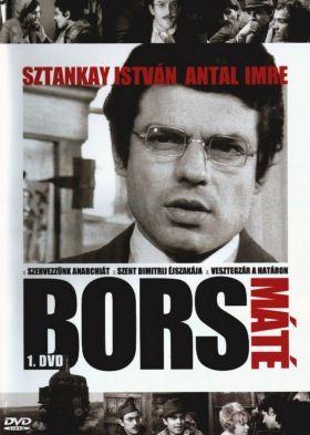 Bors 1. évad (1968) online sorozat